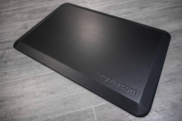 Ergoliv Mat anti-fatigue mat on floor