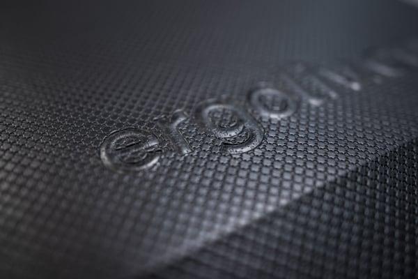 Ergoliv anti-fatigue mat logo